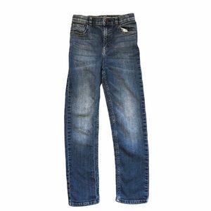 Oshkosh B Gosh Straight Blue Jeans - SZ 12 S